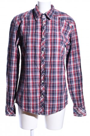 Scotch & Soda Flannel Shirt check pattern casual look