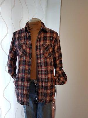 Scotch & Soda Camisa de franela multicolor