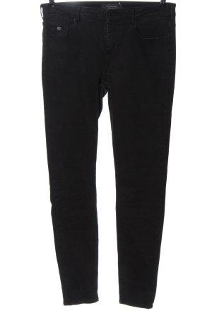 Scotch & Soda Slim Jeans schwarz Casual-Look