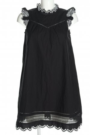 Scotch & Soda Hippie Dress black casual look