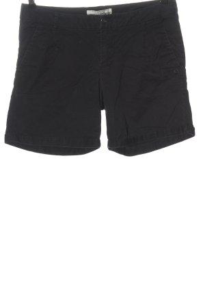 Scotch & Soda Hot Pants schwarz Casual-Look
