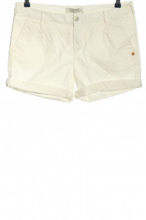 Scotch & Soda Hot Pants weiß Casual-Look