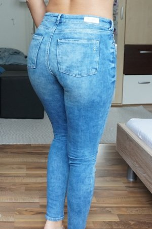 Scotch & Soda Jeans blau