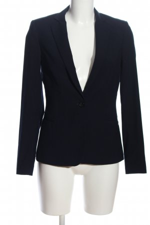 Scotch & Soda Jerseyblazer schwarz Business-Look
