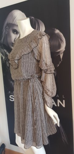 Scotch & Soda Kleid sehr edel zeitlos sportlich elegant small