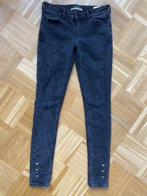 SCOTCH&SODA La Bohemienne Skinny Leg Jeans