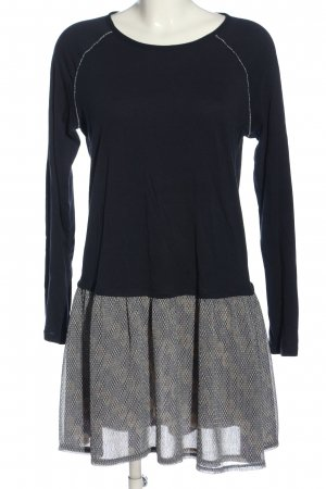 Scotch & Soda Minikleid mehrfarbig Casual-Look