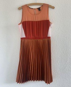 Scotch & Soda Plissee Kleid