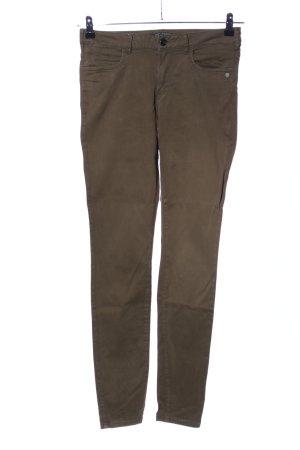 Scotch & Soda Skinny Jeans khaki Casual-Look