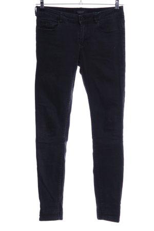 Scotch & Soda Skinny Jeans schwarz Casual-Look