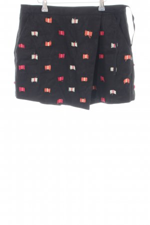 Scotch & Soda Skorts mehrfarbig Casual-Look