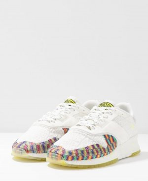 Scotch & Soda Heel Sneakers white