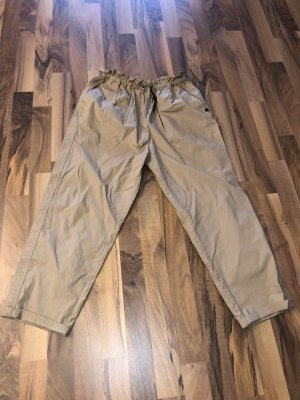 Scotch & Soda Chino beige Katoen