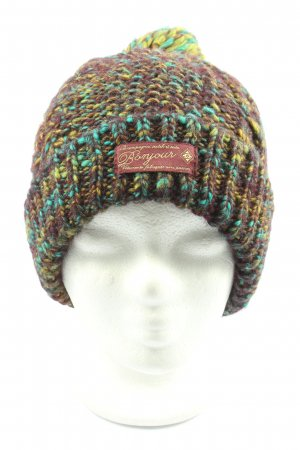 Scotch & Soda Knitted Hat flecked elegant
