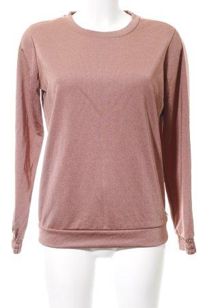 Scotch & Soda Sweatshirt pink Casual-Look