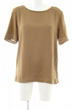 Scotch & Soda T-Shirt nude Casual-Look