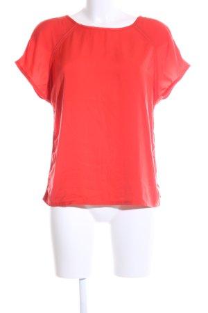 Scotch & Soda T-Shirt rot Casual-Look