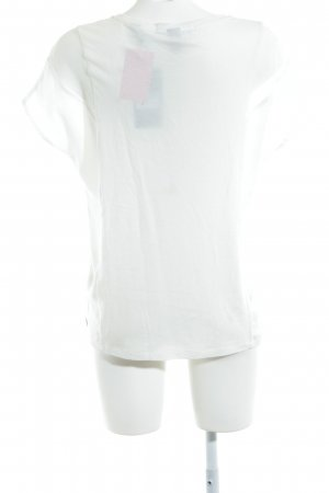 Scotch & Soda T-Shirt weiß Casual-Look