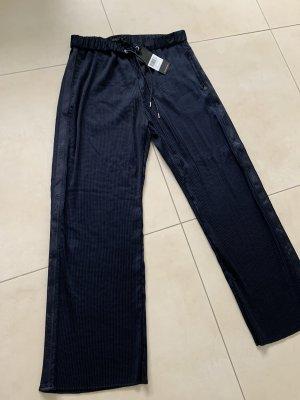 Scotch & Soda Pantalone Marlene blu scuro