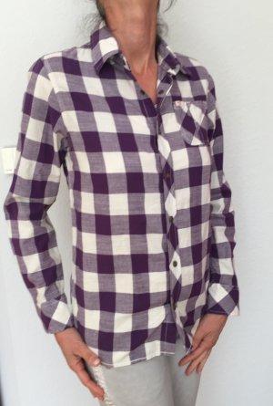 Scotch & Soda Western Style Hemd Bluse Gr.S kariert