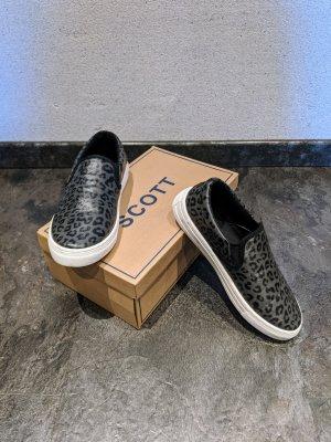Scott Slip-on Sneakers multicolored