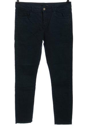 SCOUT Skinny Jeans blau Casual-Look