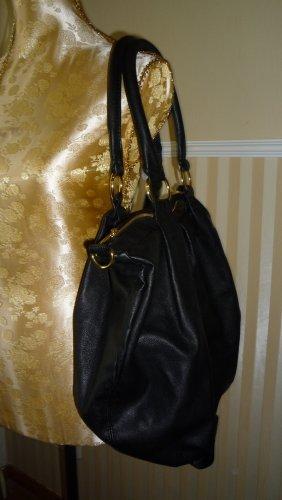 SCRABBLE BAG - black
