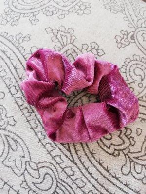 Cinta para el pelo rosa empolvado-rosa