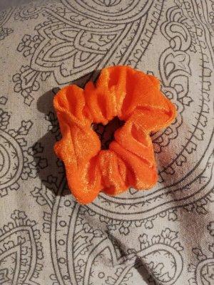 Cinta para el pelo naranja