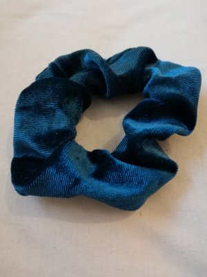 Vintage Ribbon blue-petrol