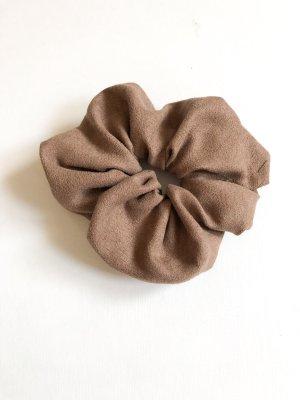 Handmade Ribbon grey brown