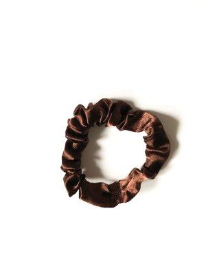 Haarband zwart bruin-donkerbruin