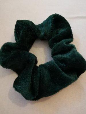 Vintage Ribbon dark green