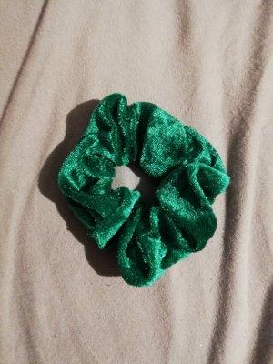 Cinta para el pelo verde bosque