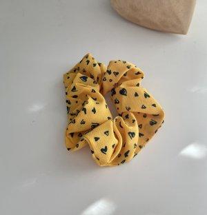 Ribbon black-yellow