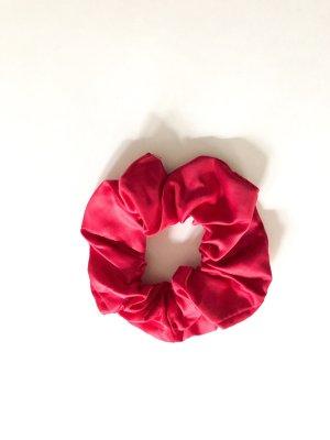 Haarband magenta-framboosrood