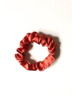 Haarband roodbruin