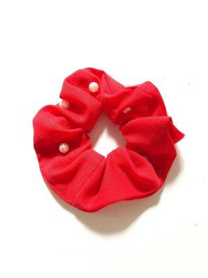 Ribbon red-white