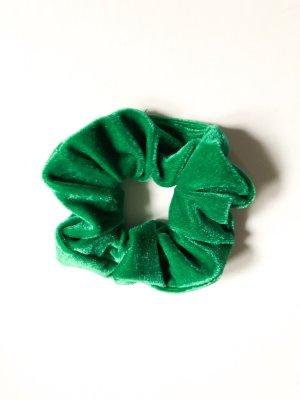 Nastro per capelli verde bosco