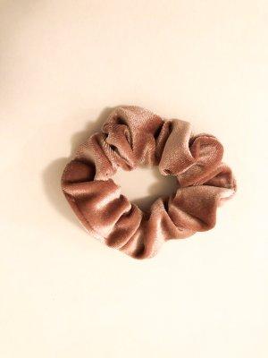 Nastro per capelli rosa antico-rosa pallido
