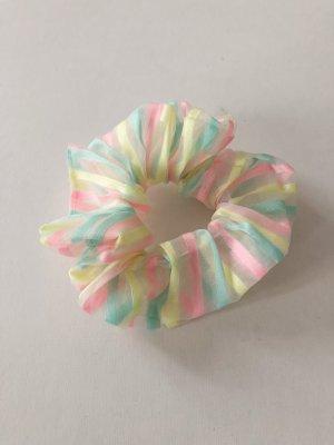 Cinta para el pelo multicolor