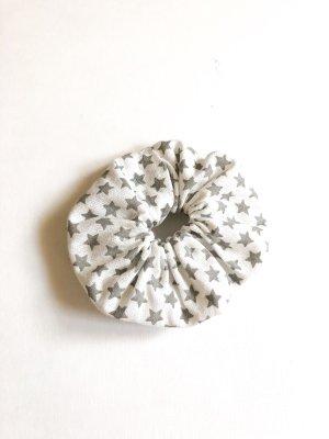 Handmade Ribbon white-grey