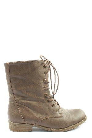 SDS Desert Boots