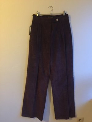 Seafarer Pantalón de pana marrón