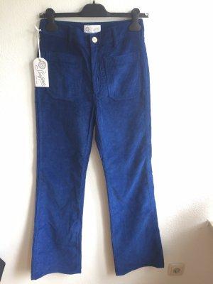 Seafarer soft cord pants