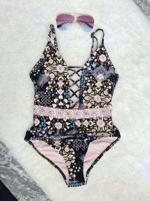 Seafolly Swimsuit multicolored