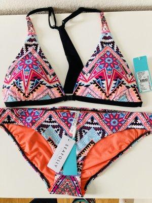 Seafolly Bikini multicolored