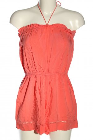 Seafolly Jumpsuit rot Casual-Look
