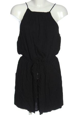 Seafolly Kurzer Jumpsuit black casual look