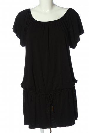 Seafolly Mini Dress black casual look